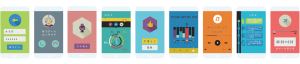 アプキーのアプリ開発について