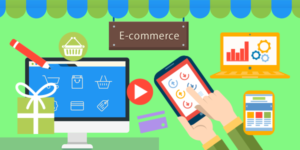 WEB E COMMERCE